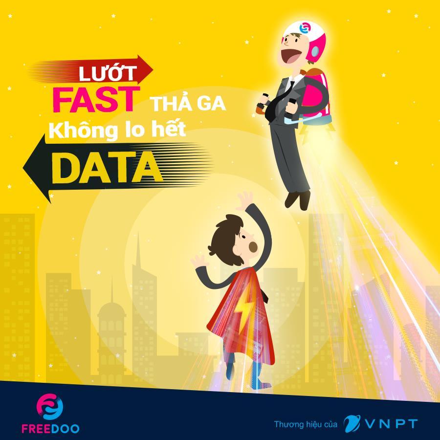 Gói cước DATA